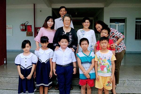 """Bà Akemi Bando: """"Có một Việt Nam luôn trong trái tim tôi"""""""