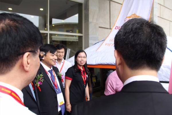 Triển lãm quốc tế chuyên ngành Y Dược Việt Nam lần thứ 26 là hoạt động thường niên từ năm 1994